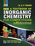 GRB INORGANIC CHEMISTRY FOR COMPETITIONS FOR IIT JEE BY DR.O.P.TANDON