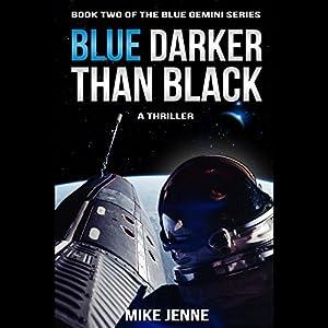 Blue Darker than Black Hörbuch