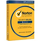 Norton Security Deluxe – 5 Device [Download Code]