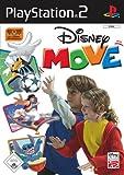 EyeToy: Disney Move