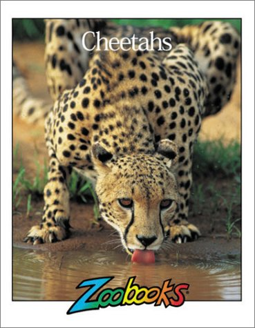 Cheetahs (Zoobooks Series) Linda C. Wood