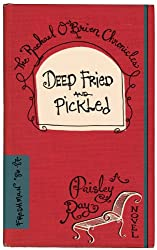 Deep Fried and Pickled (The Rachael O'Brien Chronicles Book 1)