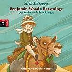 Die Suche nach dem Phönix (Benjamin Wood - Beastologe 1) | Robin L. LaFevers