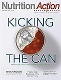 Nutrition Action Healthletter - Us ed