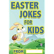 Easter Jokes For Kids: Easter Gifts For Kids, Great Easter Basket stuffers