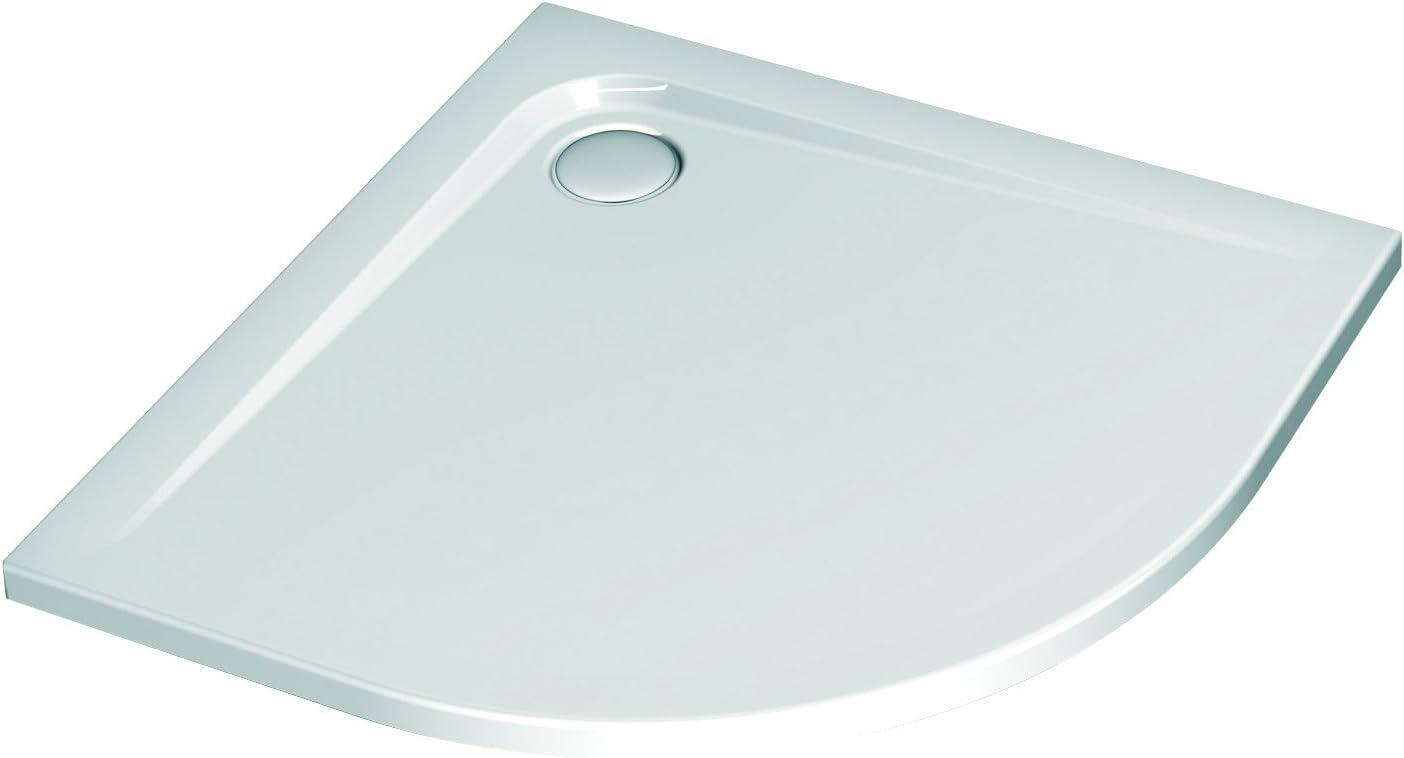 Blanc Ideal Standard K517601 Ultra flat rec 90x90 angle blc