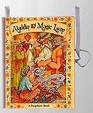 Aladdin and His Magic Lamp (Peepshow Books)