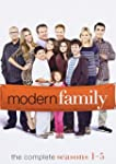 Modern Family Seasons 1-5