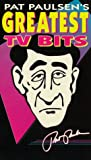 Pat Paulsen's Greatest TV Bits [VHS]