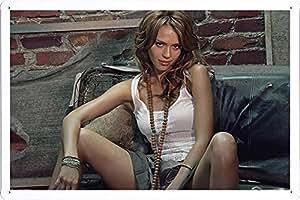 metal cartel Cartel de chapa Hojalata sesión Retro Vintage Pared Decoración 20*30cm - OMCE1476 by diulasing