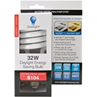 Daylight U15320 32-watt Energy Saving Bulb