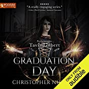 Graduation Day: Schooled in Magic, Book 14 | Christopher G. Nuttall