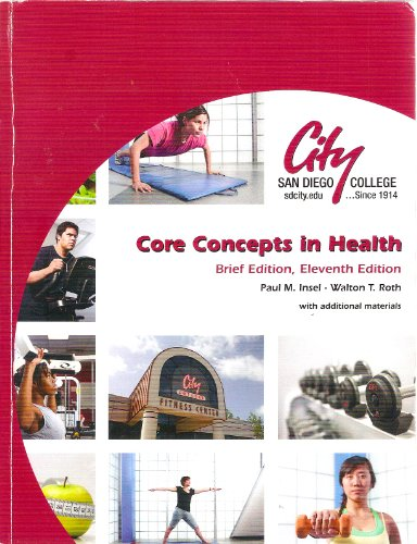 connect core concepts in health brief 14th edition pdf