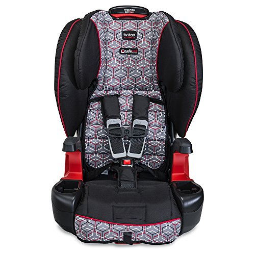 Britax Frontier Clicktight Combination Harness-2-Booster Car Seat by Britax USA (Image #1)