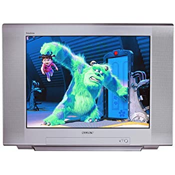 Sony KV-27FS120 27-Inch FD Trinitron WEGA Flat Screen TV