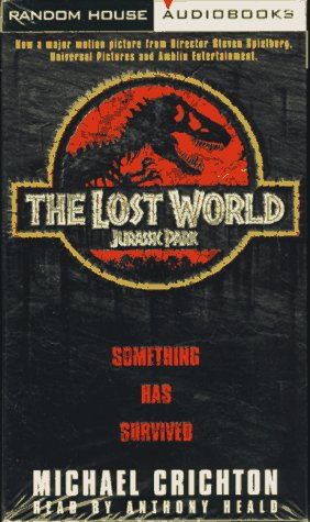 a review of michael crichtons science fiction novel jurassic park