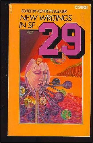 New Writings in SF 29