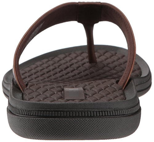 Unlisted by Kenneth Cole Uomo Pacey Sandal Flip-F - - - Choose SZ colore 46ce8f