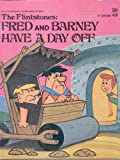 The Flintstones: Fred and Barney Have A Day Off