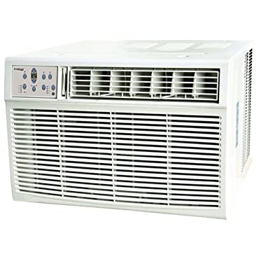 Koldfront 25,000 BTU Heat/Cool Window Air Conditioner Sold by Living Direct (WAC25001W)