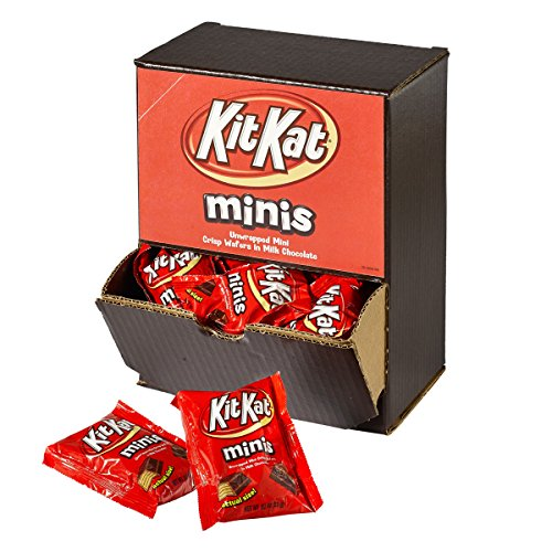 KIT Minis Snack Size 38 54 Ounce
