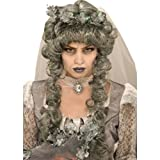 Ghost Bride Wig Costume Accessory