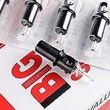 STIGMA #10 Bugpin Disposable Tattoo Needle