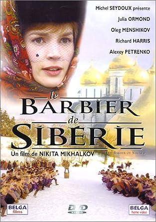 LE DE SIBERIE BARBIER TÉLÉCHARGER