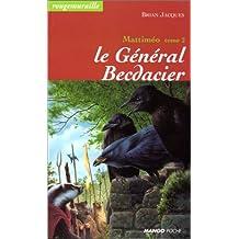 Général Becdacier Le 2       Mat