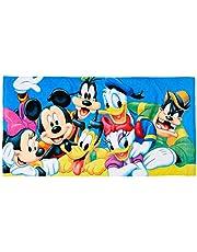 Disney Mickey Surprise Kids Bath Towel