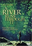 A River Runs Through It poster thumbnail