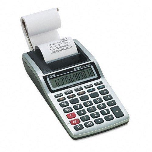 Casio HR-8LPlus Printing Calculator, Office Central