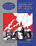 New York Central System : Great Steel Fleet 1948-1968, Doughty, Geoffrey H., 1883089468