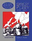 new york central system - New York Central System: New York Central's Great Steel Fleet 1948-1967