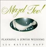 Mazel Tov!, Lea Bayers Rapp, 0806523336