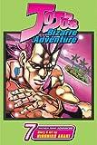 Jojo's Bizarre Adventure, Hirohiko Araki, 1421510782