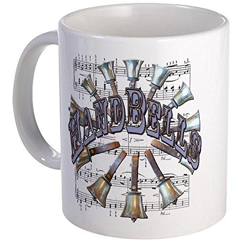 (CafePress Handbells Mug Unique Coffee Mug, Coffee Cup)