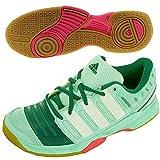 Chaussures Handball Court Stabil 11 W Vert M17490