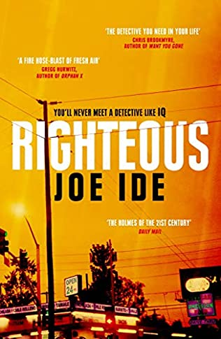 """Righteous"""""""