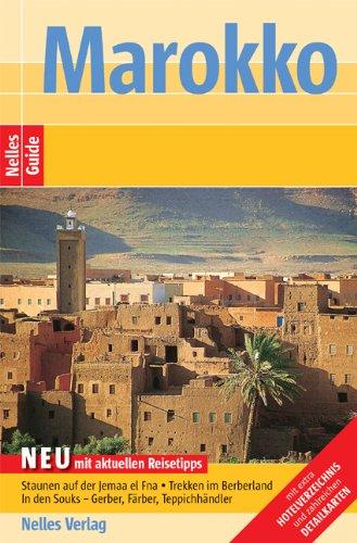 Nelles Guide Marokko (Reiseführer)