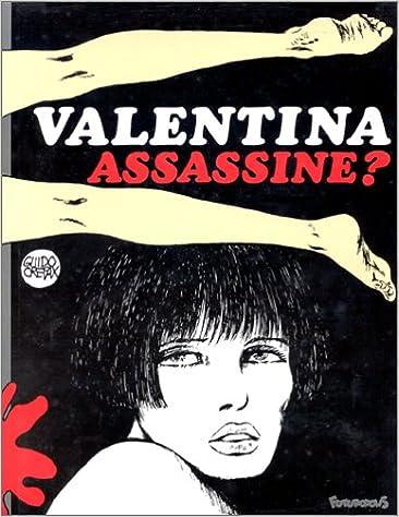 Livres gratuits en ligne Valentina assassine? pdf