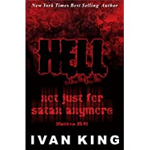 Hell: A Place Without Hope  -  Christian Fiction