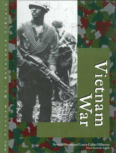 Vietnam War: Primary Sources by Brand: UXL