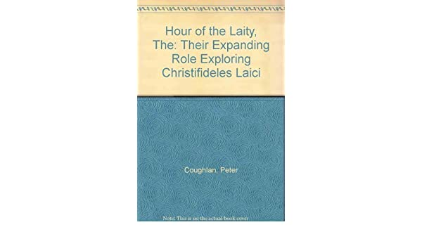 christifideles laici outline