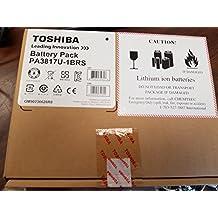 Original Genuine Laptop Notebook Battery for Toshiba Satellite PA3817U-1BRS L650 L650D L655