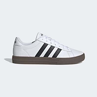 adidas Daily 2.0, Chaussures de Basketball Homme