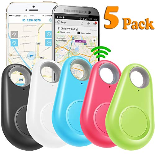 GBD 5 Pack GPS
