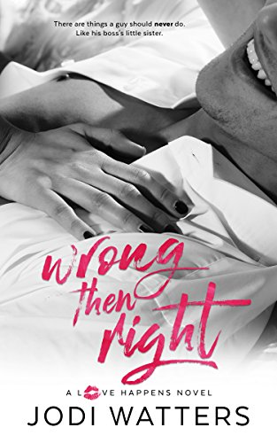 Free – Wrong then Right
