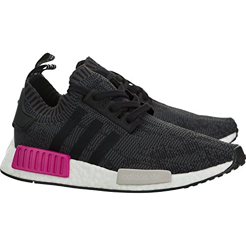 Adidas Men's Nmd R1 Ankle-High Fabric Running Shoe