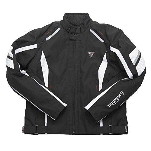 Triumph Drift Jacket XXL Black